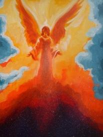 The Watcher, Daniel 4:23